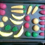 Tanuljuk angolul a gyümölcsöket és a zöldségeket!