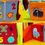 Kreatív kocka angolozáshoz, ügyeskezű anyukáknak