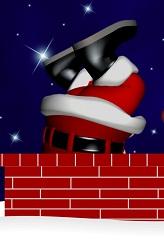 Télapó, Karácsony