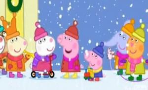 karácsonyi angol gyerekeknek, babáknak