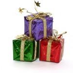 Karácsonyi ajándékok saját kezűleg