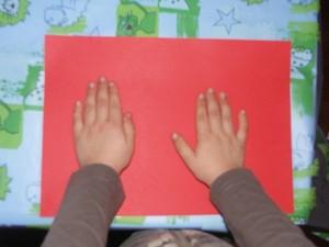 kis kezek