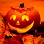 Baba angol és Halloween