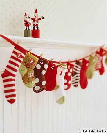 karácsonyváró ötletek