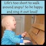 Az éneklés öröme angol gyerekdalokkal