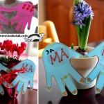 Kreatív játékötlet Valentin napra