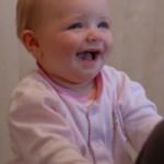 Lovagoltatós angol mondókák babáknak