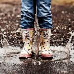 Angol gyerekdal esős napokra