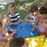 Gyerek angol élménytábor – 4. nap