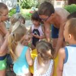 Gyerek angol élménytábor – 5. nap