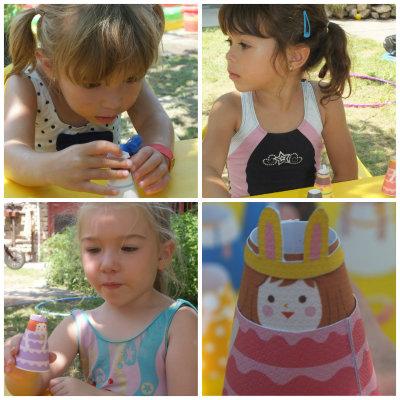 Hercegnős játék kis hercegnőknek