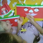 Kreatív játékötlet – Dinnyés 2