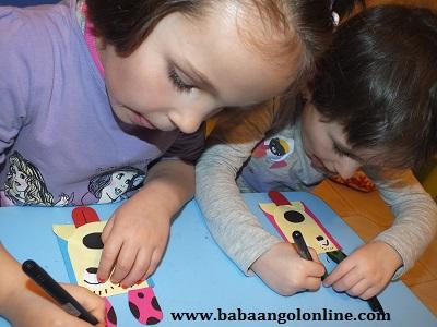BINGO - Anna és Adél