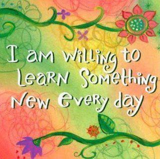Tanulj valami újat minden nap!