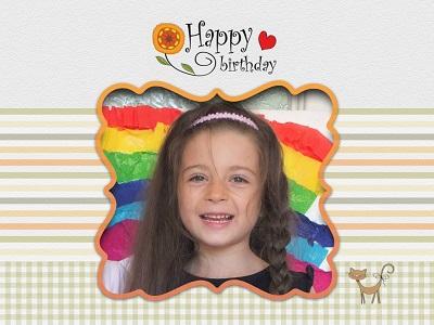 Hanna születésnapja