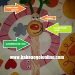 Így készült Rudolph, a piros orrú rénszarvas 2