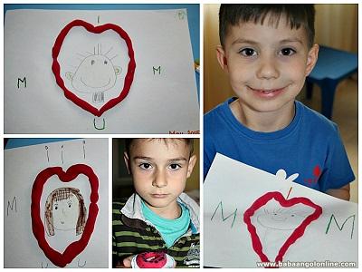 kreatív ötlet anyák napjára