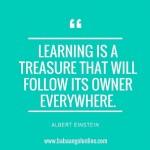 Hétfői inspiráció – A nyelvtudás kincs