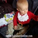 Útinapló – Olaszország babával