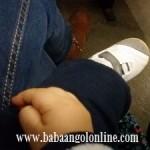 Útinapló – Vonatozás babával